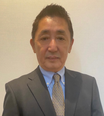 代表取締役社長 江口信幸